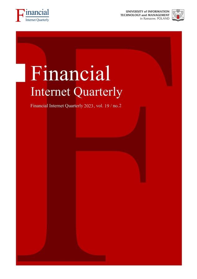 Financial Internet Quarterly